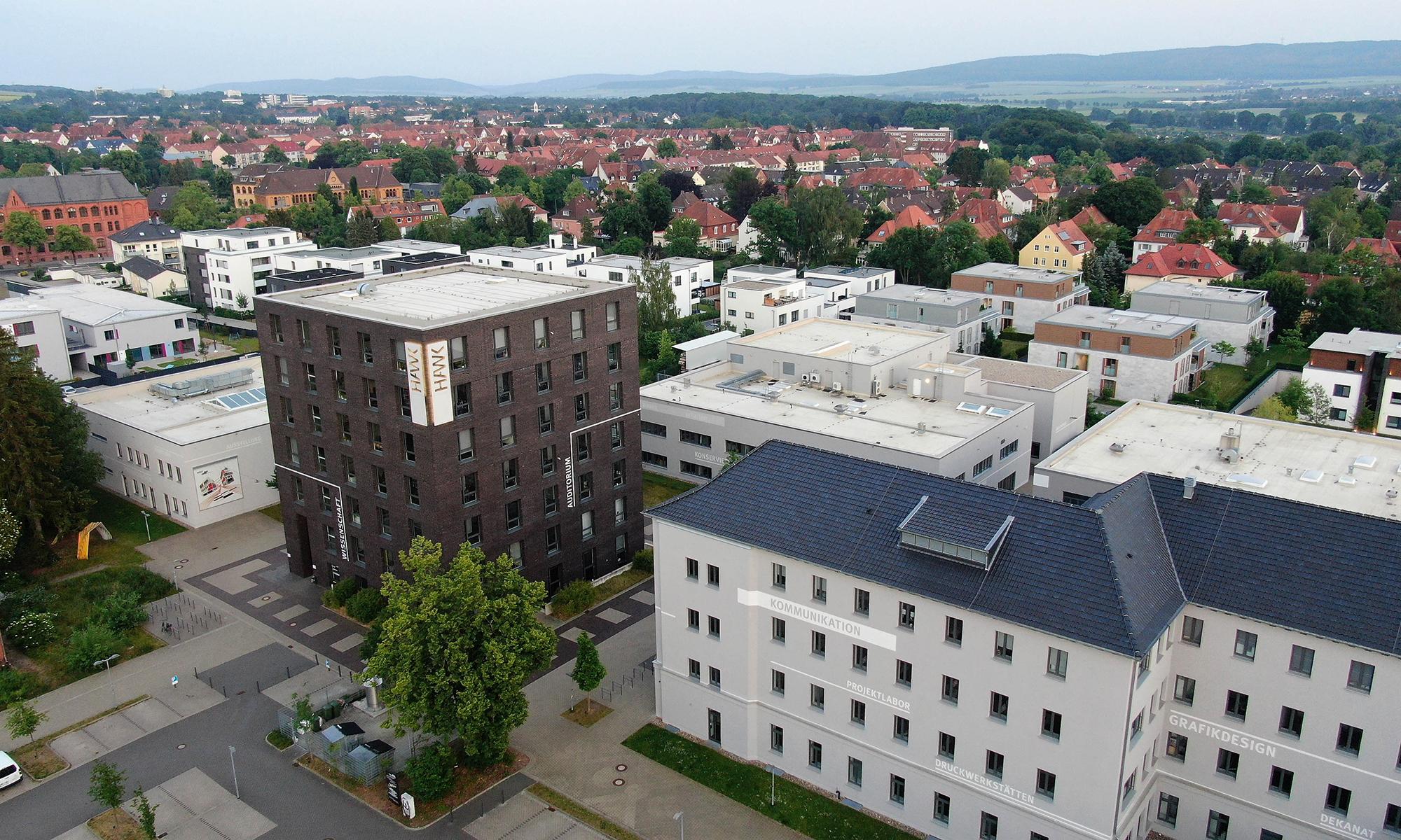 Digital in Hildesheim